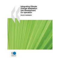 【预订】Integrating Climate Change Adaptation Into