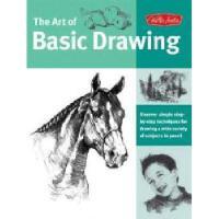 【预订】Art of Basic Drawing