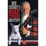 【预订】Don Cherry's Hockey Stories and Stuff
