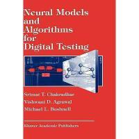 【预订】Neural Models and Algorithms for Digital Testing