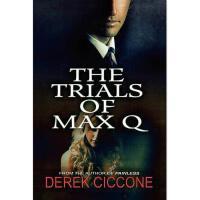 【预订】The Trials of Max Q