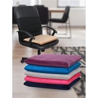 汽车座垫办公室学生凳子椅子坐垫沙发椅垫餐椅垫子