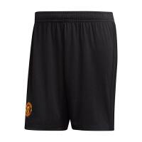 adidas/阿迪达斯 男款 MUFCHSHO 男子足球曼联 运动舒适 短裤 CG0042