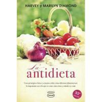 【预订】La Antidieta = Fit for Life