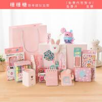 圣诞节礼物儿童小学初中生男女孩学生奖品文具套装礼盒生日礼物
