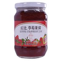 [当当自营] 丘比 草莓果酱340g