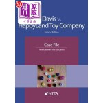 【中商海外直订】Davis V. Happyland Toy Company: Case File