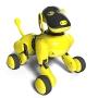 Global drone 可旺智能仿生机器狗早教陪伴遥控互动学习机器人儿童玩具 编程跳舞
