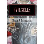 【预订】Evil Sells: The Cyfer Affect