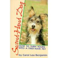 【预订】Second Hand Dog: How To Turn Yours Into A First-Rate