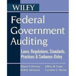 【预订】Wiley Federal Government Auditing: Laws