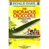 【预订】The Enormous Crocodile Y9780140365566