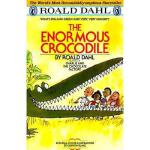 【预订】The Enormous Crocodile Y9780140365566