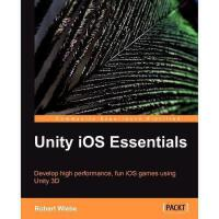【预订】Unity IOS Essentials