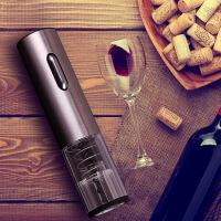 汉馨堂 开瓶器 电动红酒开瓶器 上电池葡萄酒开瓶器