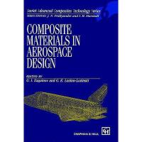 【预订】Composite Materials in Aerospace Design