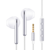 耳机入耳式手机通用重低音K歌苹果安卓有线监听耳塞女生男