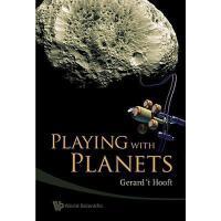 【预订】Playing with Planets