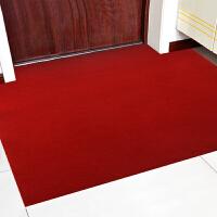 大门口进门地垫门垫浴室防滑垫厨房脚垫子门厅地毯吸尘吸水可裁剪