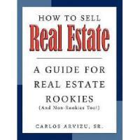 【预订】How to Sell Real Estate: A Guide for Real Estate
