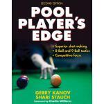【预订】Pool Player's Edge