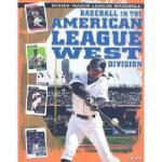 【预订】Baseball in the American League West Division
