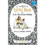 Little Bear 50th Anniversary Edition小熊五十周年纪念版(I Can Read,Level 1)ISBN9780064440042