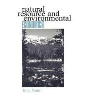 【预订】Natural Resource And Environmental Economics Y978081382