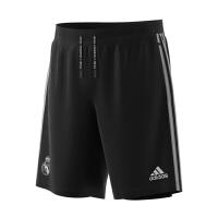 adidas/阿迪达斯 男款 2019夏季新款 皇马足球短裤 透气 五分裤 DP5187