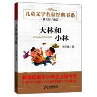 大林和小林 曹文轩推荐儿童文学经典书系