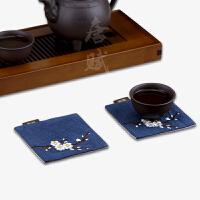 丝绸中国风特色礼品送老外出国小礼物 纪念品