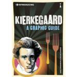【预订】Introducing Kierkegaard: A Graphic Guide