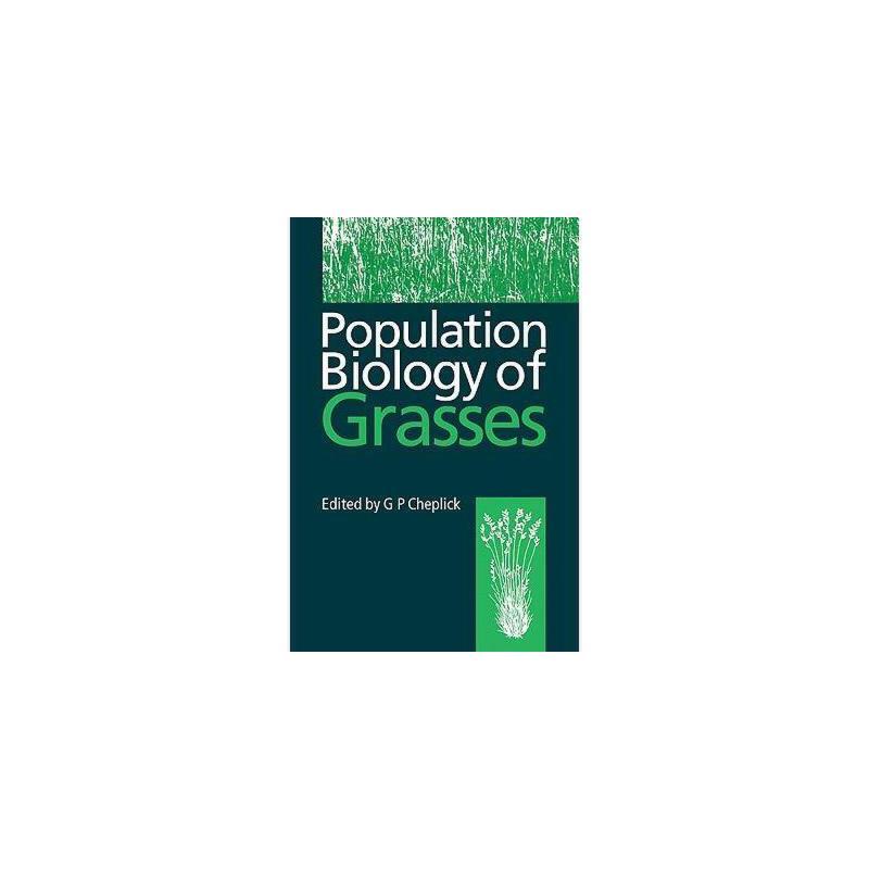 【预订】Population Biology of Grasses Y9780521052351 美国库房发货,通常付款后3-5周到货!