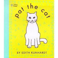 【预订】Pat the Cat