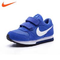 Nike/耐克童鞋2017年新品年男童慢跑鞋婴童休闲鞋宝宝运动鞋