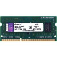 Kingston/金士顿 DDR3 1600 2G 笔记本内存条