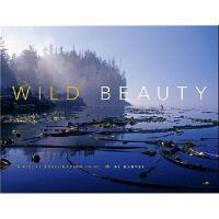 【预订】Wild Beauty: A Visual Exploration of BC