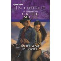 【预订】Montana Midwife