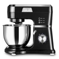 ACA/北美电器 ASM-DA600 多功能和面机自动揉面机厨师机家用搅拌机