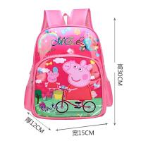 女孩子可爱白雪公主书包小学生一年级1-3-5幼儿园儿童书包女大班