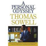 【预订】A Personal Odyssey