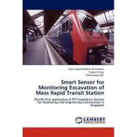 【�A�】Smart Sensor for Monitoring Excavation of Mass Rapid