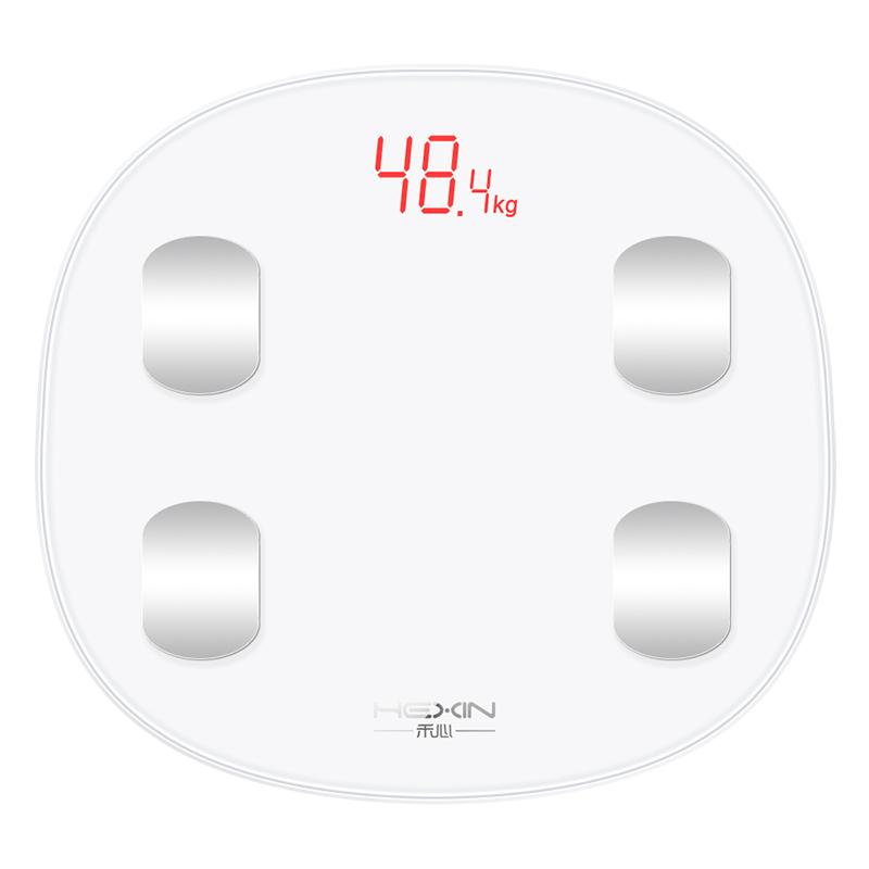 智能体脂秤电子称体重秤家用人体精准女小巧小型脂肪秤 79项数据