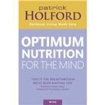 Optimum Nutrition for the Mind C 英文原版