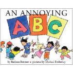 【预订】An Annoying ABC