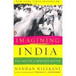 Imagining India-The Idea of a 9780143116677PenguinNandan Ni