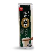 日本Hakubaku黄金大地 小麦挂面 180g 无盐细面条 宝宝儿童辅食