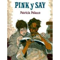 【预订】Pink y Say = Pink & Say
