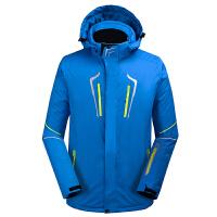 滑雪服男士冬季户外单板双板滑雪衣防风防水保暖加厚透气