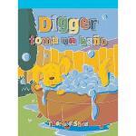 【预订】Digger Toma Un Bao